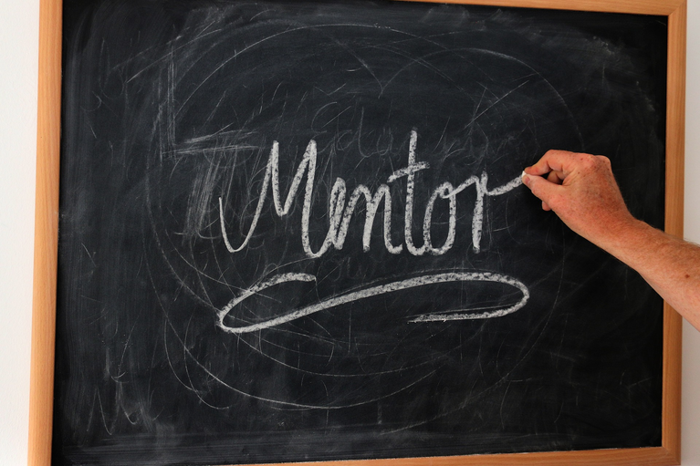 Mentoring: Is it for Me?
